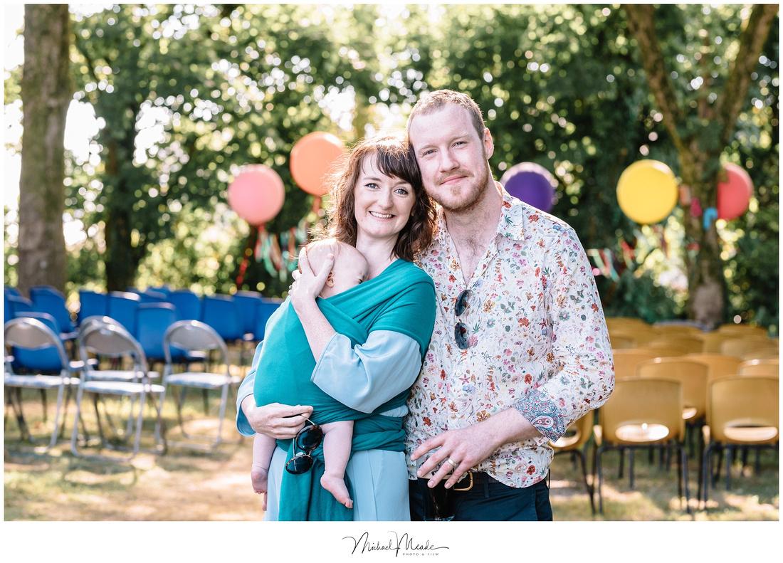 Melissa & Ross